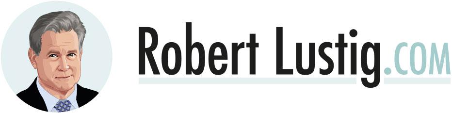 Robert Lustig Website